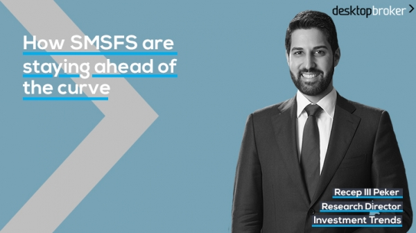 How SMSFs are staying ahead of the curve